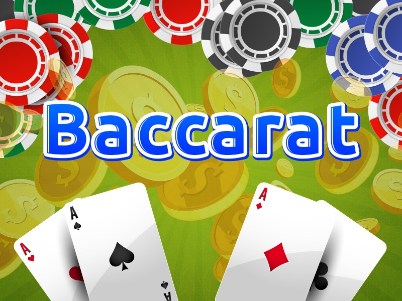 PREDICT BACCARAT ANYWHERE AND WIN FOR SOME HOURS PLAY!! | Poker Casinos  Piele
