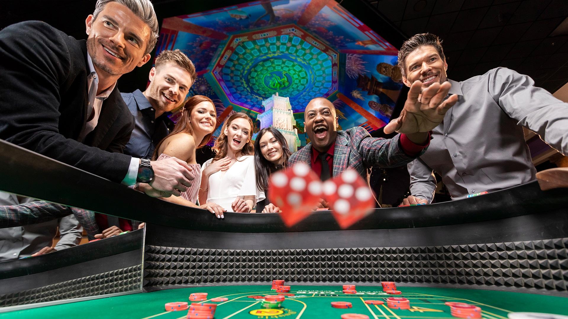 Лохотрон в онлайн казино